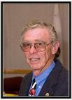 Floyd Moffatt Board Member