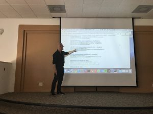 SLOCOE Hosts Cybersecurity Bootcamp