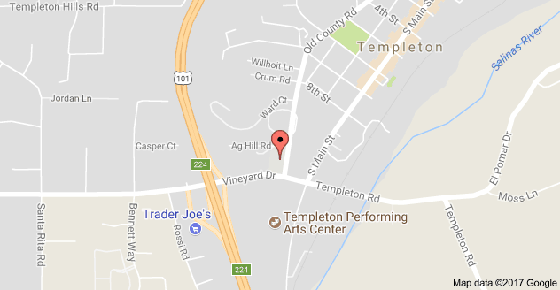 Map to TUSD District Office