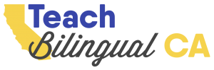 Teach Bilingual CA
