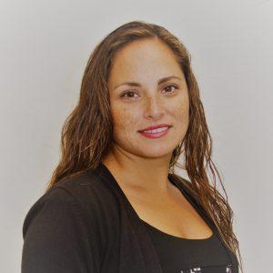 Sonia Stuart, Fiscal Specialist II