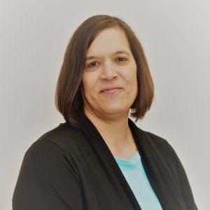 Kim Burke, Payroll Manager