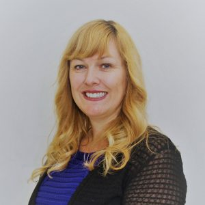 Adrianne Goodman, Fiscal Specialist I
