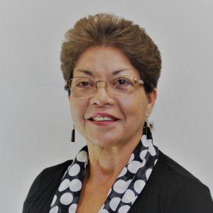 Deborah Acosta, Administrative Assistant III