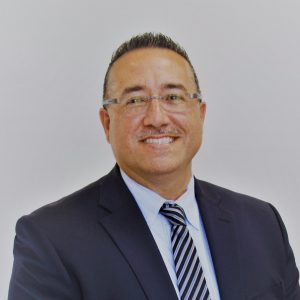 Thomas E. Alvarez, Chief Human Resources Officer