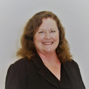 Karen Woodruff, Human Resources Specialist