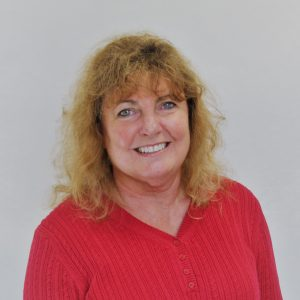 Kim Harrington, Payroll/Retirement Specialist