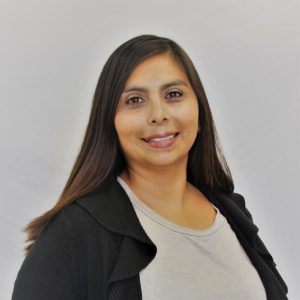 Maria Ruelas, Fiscal Specialist I