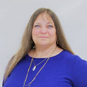 Heidi Hopkins, Credential Manager