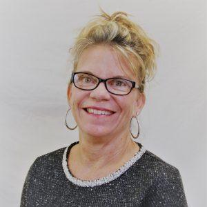 Valerie Kraskey, Administrative Manager