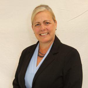 Katherine Aaron, Assistant Superintendent