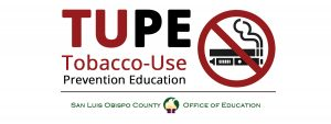 TUPE Logo